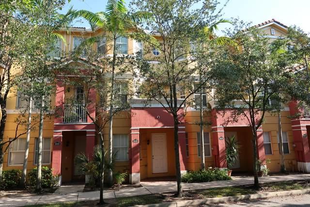 2509 Shoma Drive, Royal Palm Beach, FL 33414 (#RX-10733694) :: Treasure Property Group