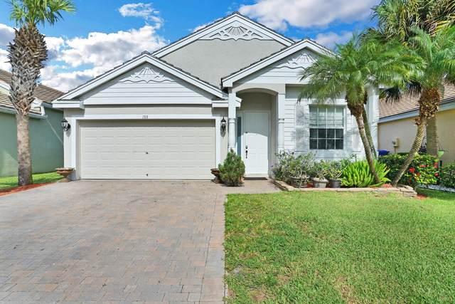 188 Canterbury Place, Royal Palm Beach, FL 33414 (#RX-10733729) :: Dalton Wade