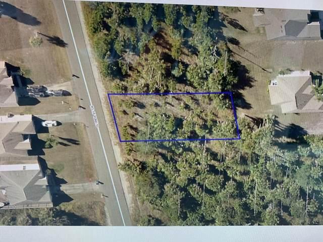 2078 Olympia Avenue SW, Palm Bay, FL 32908 (MLS #RX-10733732) :: Berkshire Hathaway HomeServices EWM Realty