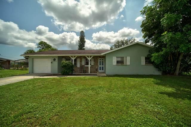 607 SE Forgal Street, Port Saint Lucie, FL 34983 (#RX-10733752) :: Baron Real Estate