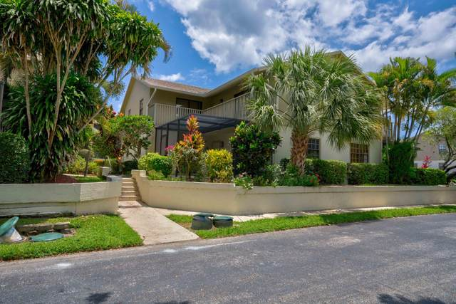 7437 SE Jamestown Terrace #1304, Hobe Sound, FL 33455 (#RX-10733789) :: Dalton Wade