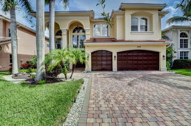11229 Misty Ridge Way, Boynton Beach, FL 33473 (MLS #RX-10733801) :: Miami Villa Group