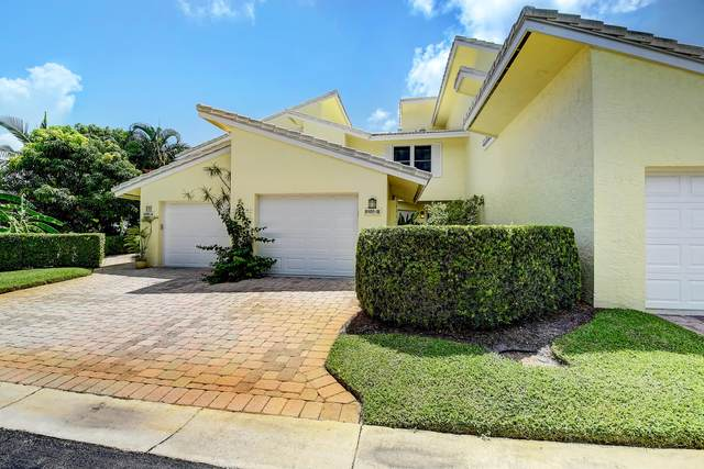 5101 N Ocean Boulevard B, Ocean Ridge, FL 33435 (#RX-10733807) :: Posh Properties