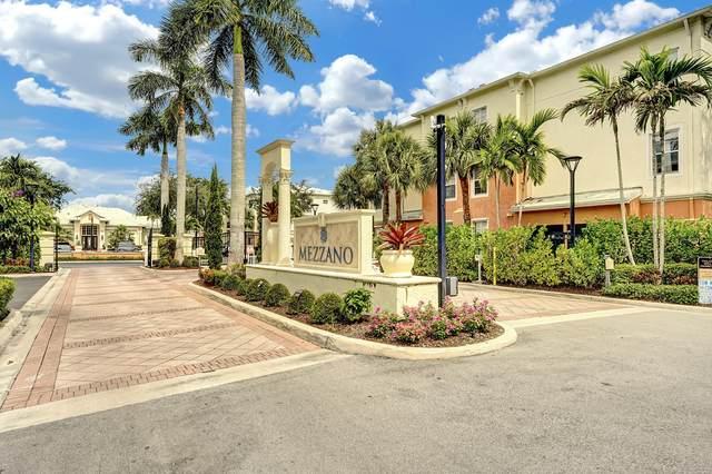9857 Baywinds Drive #9210, West Palm Beach, FL 33411 (#RX-10733815) :: The Reynolds Team | Compass