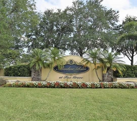 3920 SW Briarbrook Way, Palm City, FL 34990 (#RX-10733835) :: Baron Real Estate