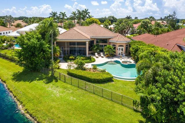 82 Saint James Court, Palm Beach Gardens, FL 33418 (#RX-10733872) :: Treasure Property Group