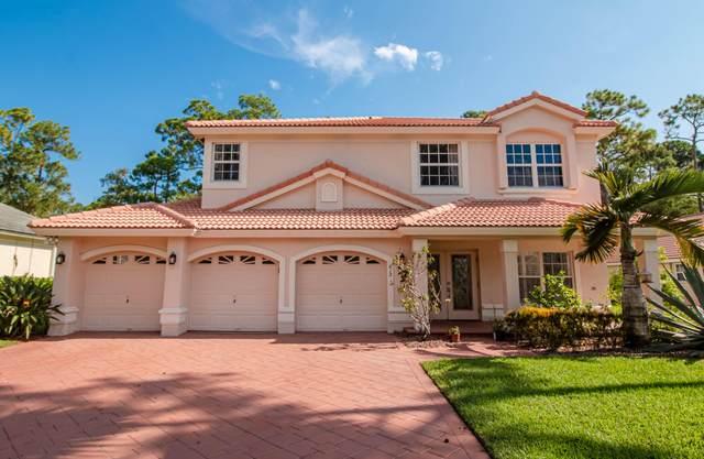 612 Cypress Green Circle, Wellington, FL 33414 (MLS #RX-10733880) :: Berkshire Hathaway HomeServices EWM Realty