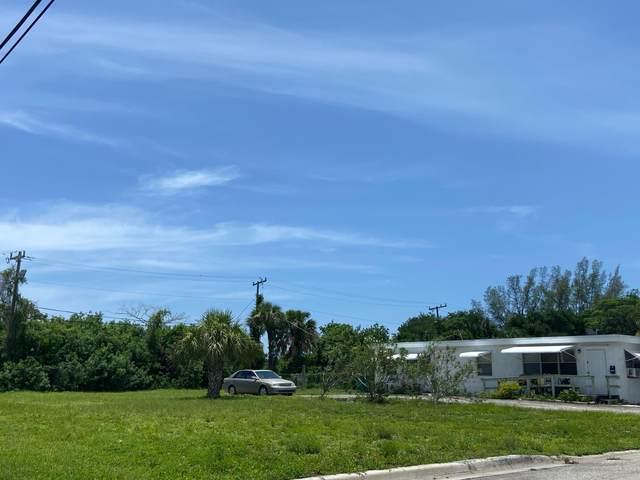 1168 H A Avenue, Riviera Beach, FL 33404 (MLS #RX-10733886) :: Castelli Real Estate Services
