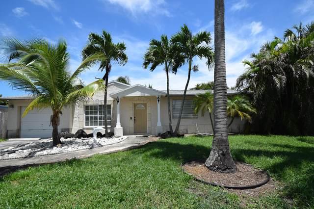 517 Rye Lane, Delray Beach, FL 33444 (MLS #RX-10733887) :: Berkshire Hathaway HomeServices EWM Realty