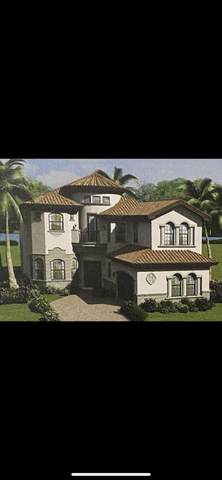 9814 Vitrail Lane, Delray Beach, FL 33446 (MLS #RX-10733908) :: Miami Villa Group