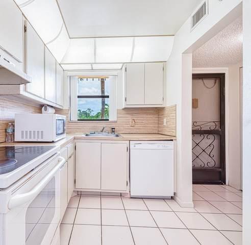 4640 Lucerne Lakes Boulevard #206, Lake Worth, FL 33467 (#RX-10733913) :: Treasure Property Group