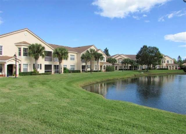 2308 57th Circle #2308, Vero Beach, FL 32966 (#RX-10733914) :: Dalton Wade