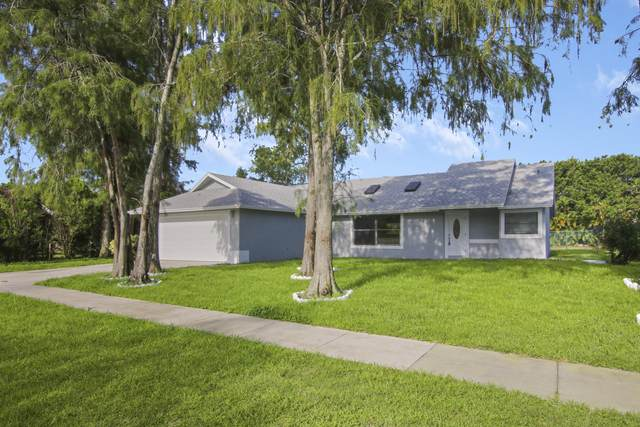 1252 Raintree Lane, Wellington, FL 33414 (#RX-10733939) :: Treasure Property Group