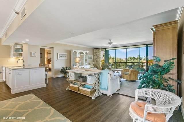 16940 Bay Street 407 N, Jupiter, FL 33477 (#RX-10733944) :: Treasure Property Group