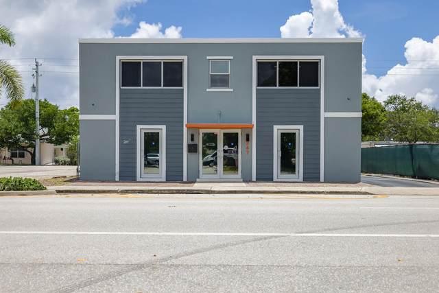 347 NE 5th Avenue, Delray Beach, FL 33483 (MLS #RX-10733989) :: Miami Villa Group