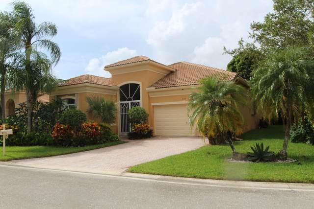 7116 Demedici Circle, Delray Beach, FL 33446 (MLS #RX-10733991) :: Miami Villa Group