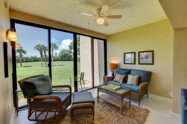 16 Southport Lane C, Boynton Beach, FL 33436 (#RX-10734003) :: Treasure Property Group