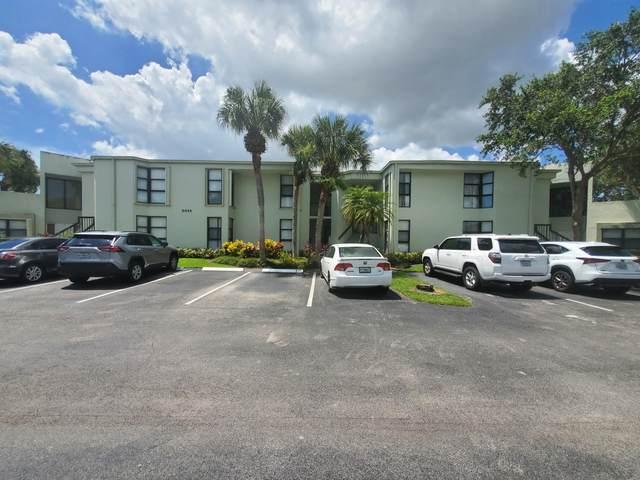 6444 La Costa Drive #103, Boca Raton, FL 33433 (#RX-10734016) :: Dalton Wade