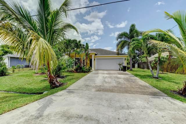 2385 SE Master Avenue, Port Saint Lucie, FL 34952 (#RX-10734019) :: Baron Real Estate