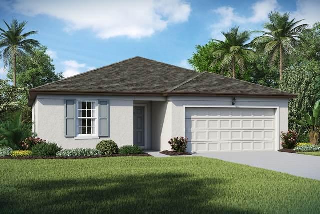 642 SW Tulip Boulevard #20, Port Saint Lucie, FL 34953 (MLS #RX-10734024) :: Miami Villa Group