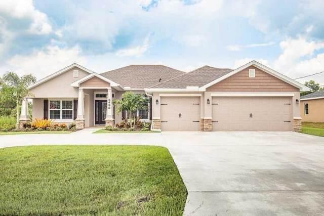 5412 NW Consumer Avenue, Port Saint Lucie, FL 34983 (MLS #RX-10734058) :: Miami Villa Group