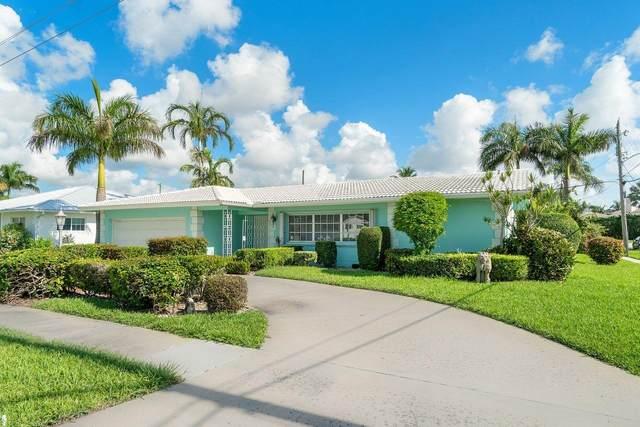 1149 SW 11th Street, Boca Raton, FL 33486 (MLS #RX-10734062) :: Miami Villa Group