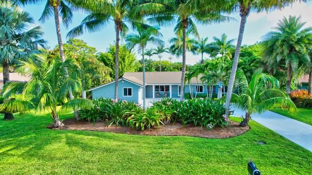 3615 Sherwood Boulevard, Delray Beach, FL 33445 (MLS #RX-10734084) :: Miami Villa Group
