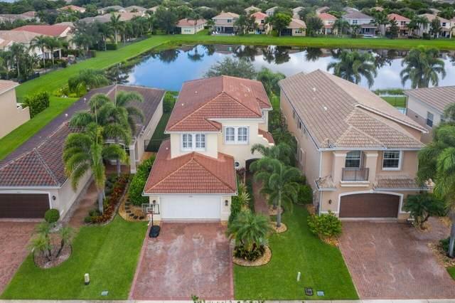 11662 Rock Lake Terrace, Boynton Beach, FL 33473 (MLS #RX-10734087) :: Miami Villa Group