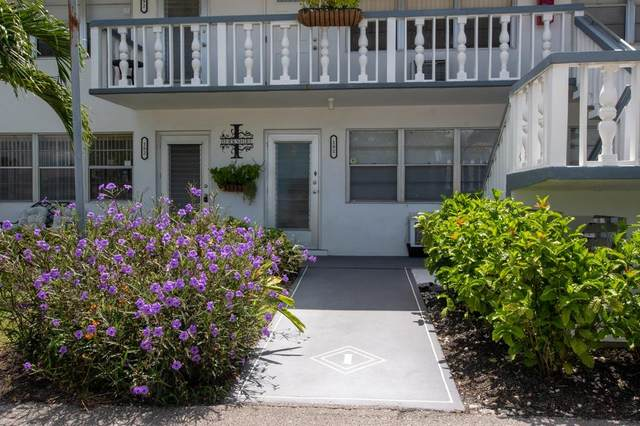 181 Berkshire I #1, West Palm Beach, FL 33417 (MLS #RX-10734110) :: Miami Villa Group
