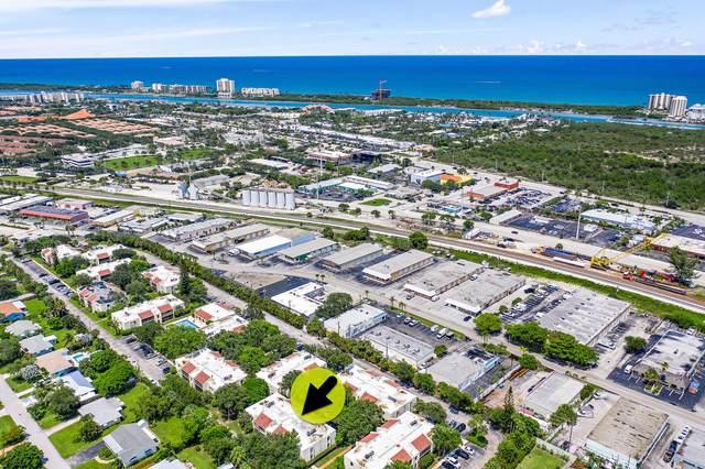 150 Pineview K5 Road K5, Jupiter, FL 33469 (#RX-10734135) :: Treasure Property Group