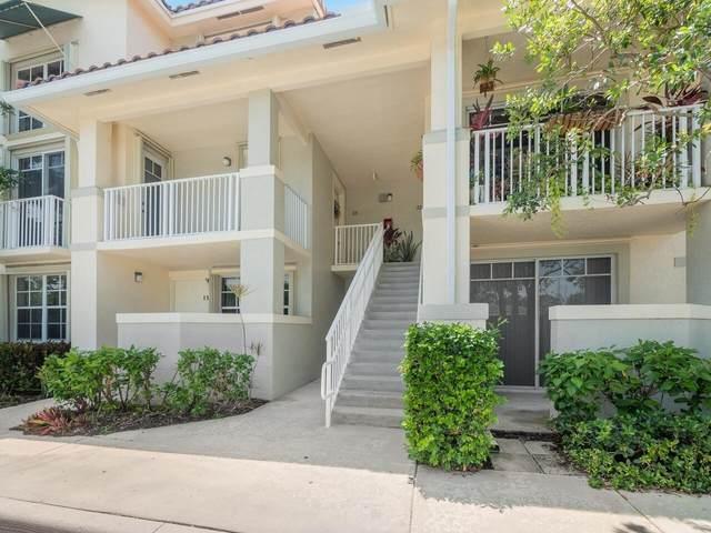 4851 Chancellor Drive #23, Jupiter, FL 33458 (#RX-10734138) :: Treasure Property Group