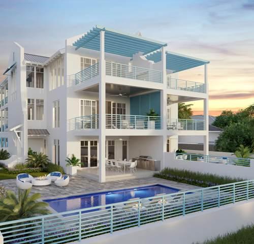 461 Venus Drive South, Juno Beach, FL 33408 (MLS #RX-10734139) :: Miami Villa Group