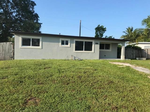 5632 Calico Road, West Palm Beach, FL 33415 (MLS #RX-10734152) :: Miami Villa Group