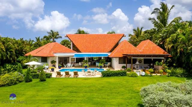 17 Almendros, Casa de Campo, DR 22000 (MLS #RX-10734202) :: Castelli Real Estate Services