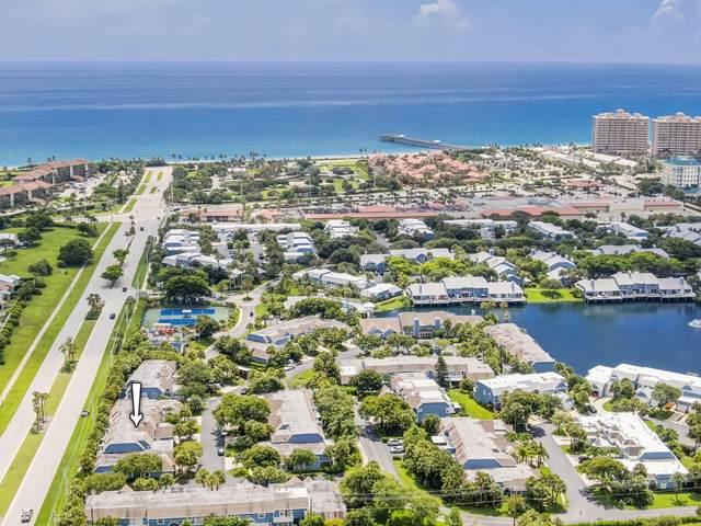 1409 Ocean Dunes Circle, Jupiter, FL 33477 (MLS #RX-10734208) :: Dalton Wade Real Estate Group