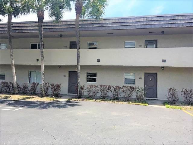 2900 Fiore Way #108, Delray Beach, FL 33445 (MLS #RX-10734234) :: Castelli Real Estate Services