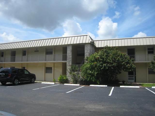 10693 N Military Trail #8, Palm Beach Gardens, FL 33418 (#RX-10734263) :: Dalton Wade