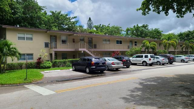 7490 NW 1st Street #103, Margate, FL 33063 (#RX-10734279) :: Treasure Property Group
