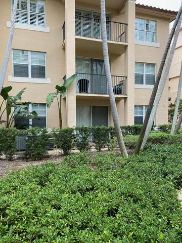 1803 N Flagler Drive #101, West Palm Beach, FL 33407 (MLS #RX-10734291) :: Castelli Real Estate Services