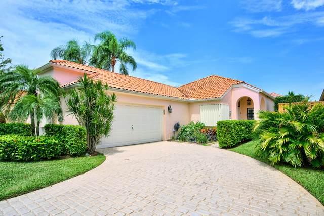 2516 La Cristal Circle, Palm Beach Gardens, FL 33410 (#RX-10734326) :: Ryan Jennings Group