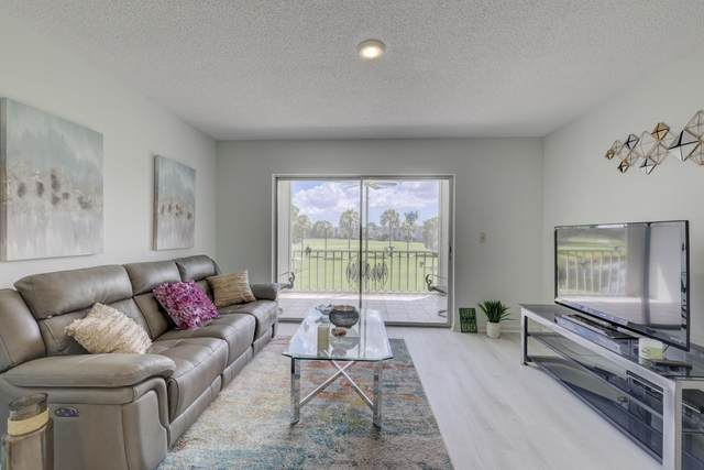 1020 Country Club Drive #209, Margate, FL 33063 (#RX-10734330) :: Ryan Jennings Group