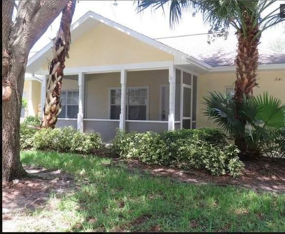 1641 Red Oak Lane, Port Charlotte, FL 33948 (#RX-10734338) :: The Rizzuto Woodman Team