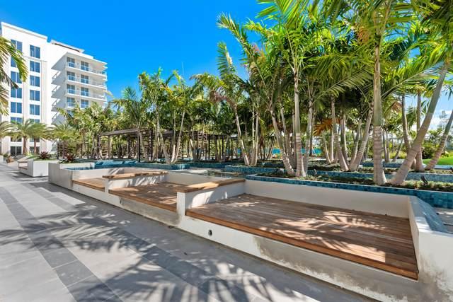 200 SE Mizner Boulevard #416, Boca Raton, FL 33432 (#RX-10734342) :: Baron Real Estate