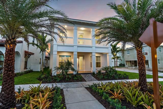 13600 Dumont Road, Palm Beach Gardens, FL 33418 (#RX-10734351) :: Dalton Wade
