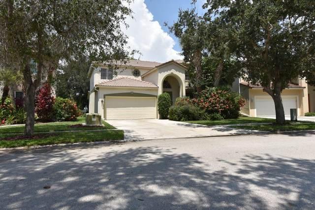 114 Seminole Lakes Drive, Royal Palm Beach, FL 33411 (#RX-10734366) :: Treasure Property Group