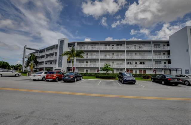 4030 Ventnor H #4030, Deerfield Beach, FL 33442 (#RX-10734384) :: DO Homes Group