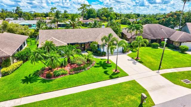14398 Blackberry Drive, Wellington, FL 33414 (MLS #RX-10734404) :: Berkshire Hathaway HomeServices EWM Realty