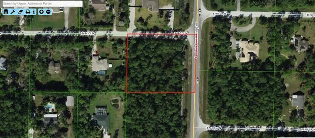 Xx N 84th Court, Loxahatchee, FL 33470 (#RX-10734419) :: DO Homes Group