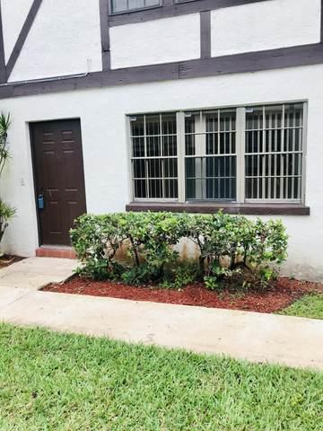 128 Weybridge Circle D, Royal Palm Beach, FL 33411 (#RX-10734421) :: Dalton Wade