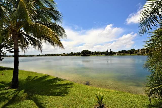 877 NE 195th Street #421, North Miami Beach, FL 33179 (MLS #RX-10734429) :: Castelli Real Estate Services
